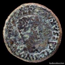Monedas ibéricas: AS DE ITALICA, SANTIPONCE (SEVILLA) - 29 MM / 11.41 GR.. Lote 289476243