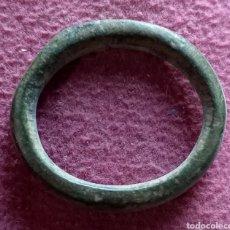 Monedas ibéricas: PREMONEDA CELTA ANULAR SIGLO IV - II D.C. Lote 293609513