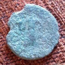 Monedas ibéricas: MONEDA IBÉRICA IRIPPO AS ALCALÁ DE GUADAIRA SEVILLA. Lote 294825038