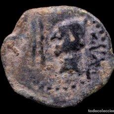 Monedas ibéricas: CUADRANTE DE MALACA (MALAGA) - 16 MM / 4.59 GR.. Lote 296684263