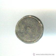 Monedas Imperio Bizantino: PESA O PONDERAL CIRCULAR IMPERIO BIZANTINO (SIGLO V AL X DESPUES DE CRISTO). VALOR UN NUMISMA. Lote 21123051