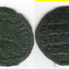 Monedas Imperio Bizantino: BIZANCIO: LEON VI - CONSTANTINOPLA --- FOLLIS. Lote 46322048