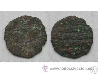 BIZANCIO: CONSTANTINO VII - CONSTANTINOPLA --- FOLLIS (Numismática - Periodo Antiguo - Imperio Bizantino)