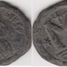 Monedas Imperio Bizantino: BIZANCIO : FOLLIS ANASTASIO I --- 491-518 D.C.. Lote 44688264