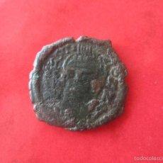 Monedas Imperio Bizantino: IMPERIO BIZANTINO. 1/2 FOLLIS DE JUSTINO II. 565/578. #MN. Lote 57851097