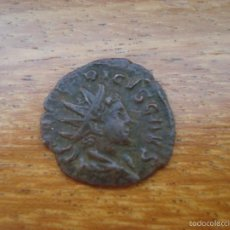 Monedas Imperio Bizantino: TEODORICO - OSTROGODOS - CECA TOLOSA? - 1,8 GR.. Lote 58480489