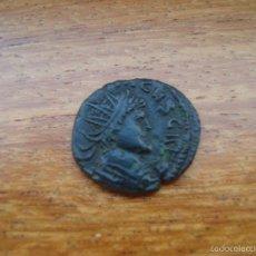 Monedas Imperio Bizantino: TEODORICO - OSTROGODOS - CECA TOLOSA? - 1,7 GR.. Lote 58480514