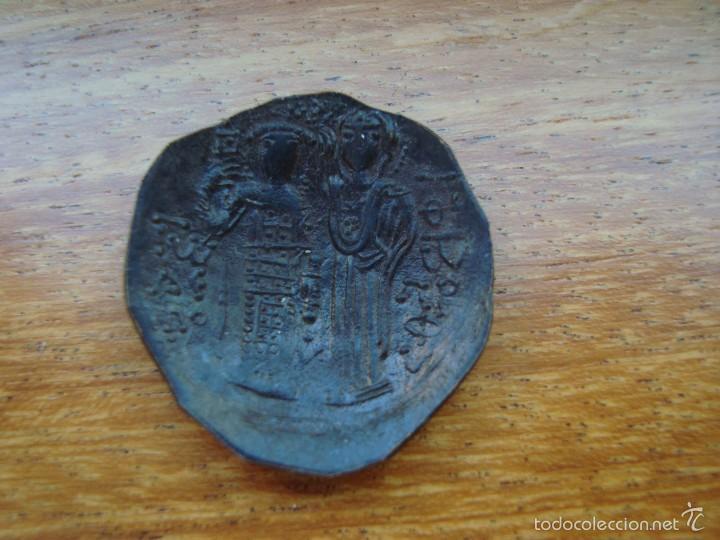 BIZANCIO (Numismática - Periodo Antiguo - Imperio Bizantino)