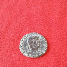Monedas Imperio Bizantino: MONEDA ROMANA MAIORINA GRACIANO LVCP LYON 359 - 383 D.C. Lote 65839822