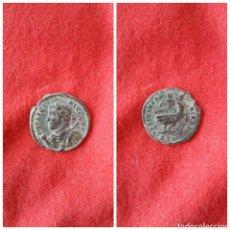 Monedas Imperio Bizantino: MONEDA ROMANA LICINIO I FOLIS TRIER SPR IOVI CONSERVATORI AUG.RARA. Lote 69155009