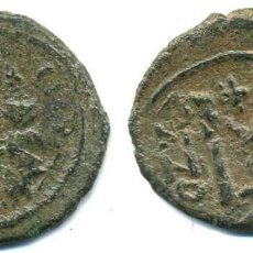 Monedas Imperio Bizantino: HERACLIO, AÑOS 612/613 ANVERSO CON HERACLIO Y SU HIJO HERACLIO CONSTANTINO, 32 M/M. Lote 75815563