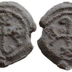 Monedas Imperio Bizantino: PLOMO BIZANTINO. Lote 84831520