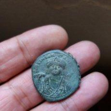 Monedas Imperio Bizantino: CHIRRAPA BIZANTINA. Lote 97681571