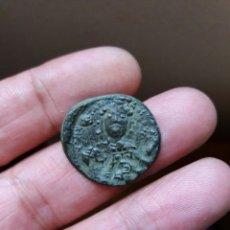 Monedas Imperio Bizantino: CHIRRAPA BIZANTINA. Lote 97682071