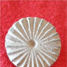 Monedas Imperio Bizantino: BOTON VISIGODO DE BRONCE III - IV. Lote 98128046