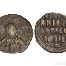 Monedas Imperio Bizantino: MONEDAS BIZANTINAS, FOLLIS.. Lote 102914768