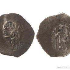 Monedas Imperio Bizantino: MONEDAS BIZANTINAS, TRACHY.. Lote 102914906