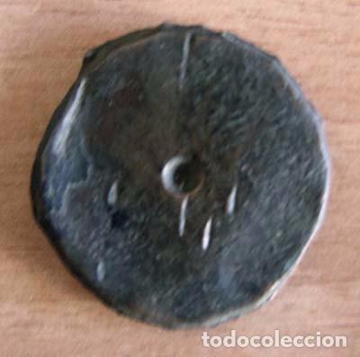 PONDUS ROMANO - BIZANTINO / COBRE (Numismática - Periodo Antiguo - Imperio Bizantino)