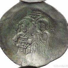 Monedas Imperio Bizantino: IMPERIO BIZANTINO! JUAN II COMNENO 1118-1143. VELLON! EBC- CONSTANTINOPLA!. Lote 105622839