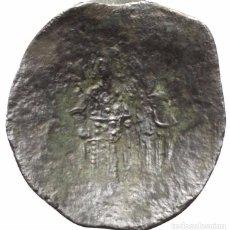 Monedas Imperio Bizantino: IMPERIO BIZANTINO! JUAN II COMNENO 1118-1143. VELLON! MBC CONSTANTINOPLA!. Lote 105624139