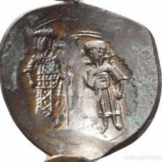 Monedas Imperio Bizantino: IMPERIO BIZANTINO! JUAN III DUCAS VATATZÉS (1222 - 1254 DC). VELLON! EBC+ TESALÓNICA (THESSALONICA). Lote 105625067