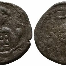 Monedas Imperio Bizantino: MIGUEL VII DUCAS IMPERIO BIZANTINO! FOLLIS! CECA: CONSTANTINOPLA! ANV: JESUS! MBC. Lote 107819119