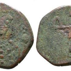 Monedas Imperio Bizantino: IMPERIO BIZANTINO! MEDIO TETARTERON 1,57 G / 15 MM. Lote 110403131