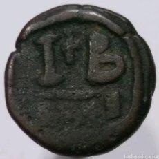 Monedas Imperio Bizantino: BIZANCIO - JUSTINIANO I (527-565 AD). Lote 124257411