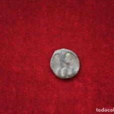 Monedas Imperio Bizantino: FOLLIS DE BRONCE. CONSTANTINO VII 945 D.C. SOLO UN AÑO. CIUDAD CERCINITIS. RARISSIMA. Lote 127962783