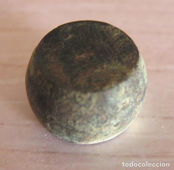 PONDUS / EXAGIA BIZANTINO / CUARTO DE UNCIA (Numismática - Periodo Antiguo - Imperio Bizantino)