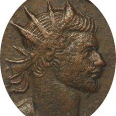 Monedas Imperio Bizantino: IMPERIO ROMANO - AE ANTONINIANI: CLAUDIUS II GOTHICUS (268–270 AD) - MARS. Lote 140371170