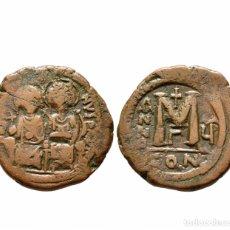 Monedas Imperio Bizantino: RARA MONEDA ROMANA GRIEGA BIZANTINA REF 7535. Lote 146153050