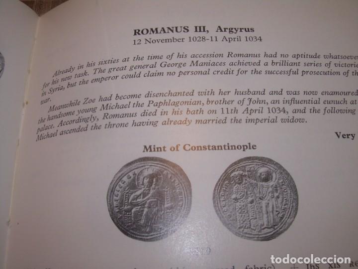 Monedas Imperio Bizantino: MONEDA BIZANTINA DE ORO....STAMENON NOMISMA...ROMANUS III..(1028-1034)..CONSTANTINOPLA. - Foto 12 - 149512970
