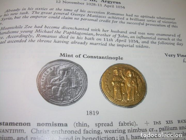 Monedas Imperio Bizantino: MONEDA BIZANTINA DE ORO....STAMENON NOMISMA...ROMANUS III..(1028-1034)..CONSTANTINOPLA. - Foto 20 - 149512970