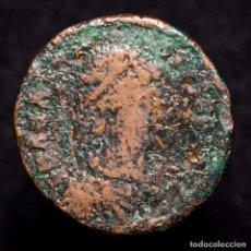 Monedas Imperio Bizantino: IMPERIO BIZANTINO, BRONCE A CLASIFICAR.. Lote 152193064