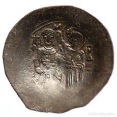 Monedas Imperio Bizantino: MONEDA IMPERIO BIZANTINO PLATA/BILLON. Lote 169659340