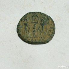 Monedas Imperio Bizantino: BAJO IMPERIO. Lote 176619240