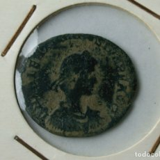 Monedas Imperio Bizantino: FOLLIS BAJO IMPERIO. Lote 176619617
