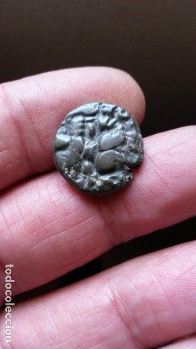 CHIRRAPA (Numismática - Periodo Antiguo - Imperio Bizantino)