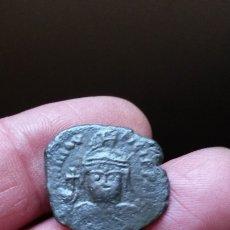 Monedas Imperio Bizantino: CHIRRAPA. Lote 177787473