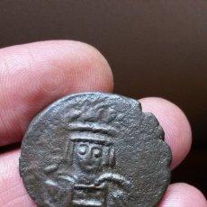 Monedas Imperio Bizantino: CHIRRAPA. Lote 177799215