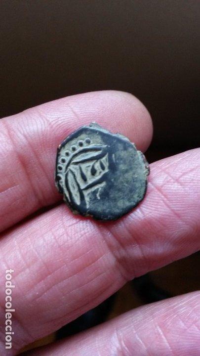 Monedas Imperio Bizantino: chirrapa - Foto 2 - 178026750