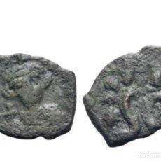 Monedas Imperio Bizantino: FOLLIS. SIRACUSA. 2,9G. 19MM. MBC+. Lote 178312001