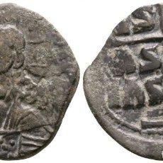 Monedas Imperio Bizantino: ANÓNIMO. FOLLIS. 8,62 G / 29 MM MBC+. Lote 178313881