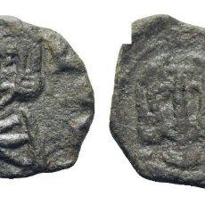 Monedas Imperio Bizantino: FOLLIS SIRACUSA MBC+. Lote 178367673