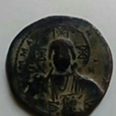Monedas Imperio Bizantino: EMMANUEL I COMNEMO - AÑO 1143-1180 -IMP.BIZANTINO- FOLIS. Lote 178978413