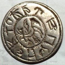 Monedas Imperio Bizantino: BIRD WITH THE INSCRIPTION 13-14 CENTURY. Lote 183997725