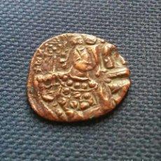 Monedas Imperio Bizantino: FOLLIS MIGUEL VLL BIZANTINO. Lote 176081063