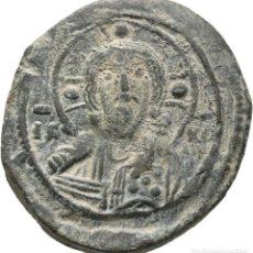 Monedas Imperio Bizantino: IMPERIO BIZANTINO. TIEMPO DE NICÉFORO III, CIRCA 1078-1081, PERSONAS ANÓNIMAS NICEPHORUS 6,13 GRAMOS. Lote 187134183