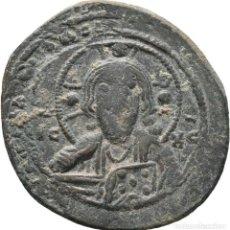 Monedas Imperio Bizantino: IMPERIO BIZANTINO. TIEMPO DE NICÉFORO III, CIRCA 1078-1081, PERSONAS ANÓNIMAS NICEPHORUS 4,60 GRAMOS. Lote 187137265